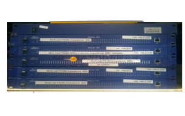 Spirent Abacus 100